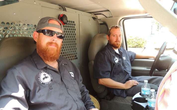 plumbers in north hollywood ca